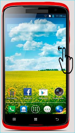 Smart Swipe Screen Lock -NoAds