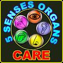 5 senses , care