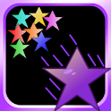 Purple Stars icon
