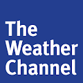 The Weather Channel APK for Blackberry