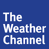 The Weather Channel: Rain Forecast & Storm Alerts