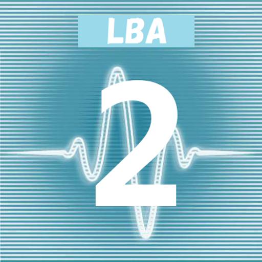 アンドロイドで二人の脳波同時計測 健康 App LOGO-硬是要APP