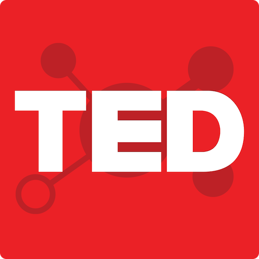 TEDConnect LOGO-APP點子