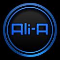 Ali-A icon
