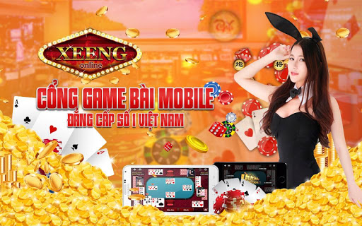 Game bài XENG