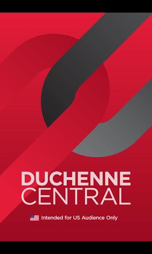 Duchenne Central