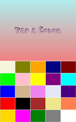 玩教育App|Color Train免費|APP試玩