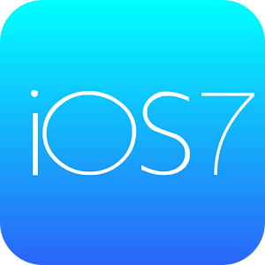 iOS 7 Theme HD Concept 8 in 1 3 Apk Download