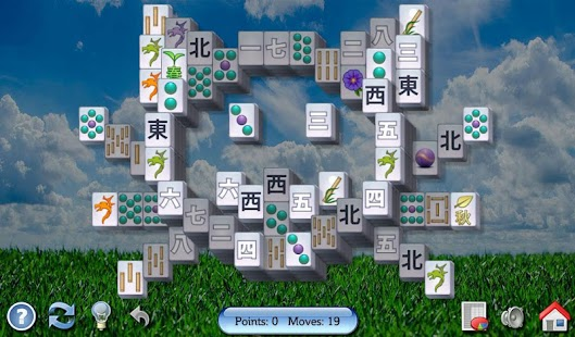 All-in-One Mahjong 2 FREE 解謎 App-癮科技App