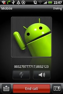 PhoneTone- screenshot thumbnail