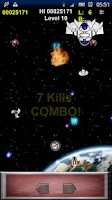 Screenshot of Elemental Fighters Demo