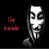 1 Day to be hacker