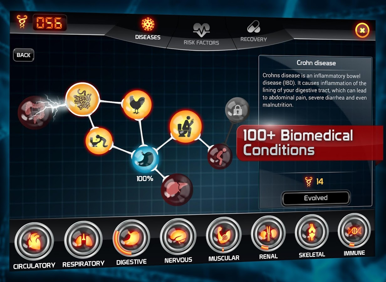 Bio Inc на PC — симулятор болезни | IThaza com