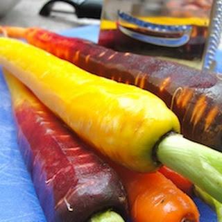 Fraiche Start Carrot Quiche