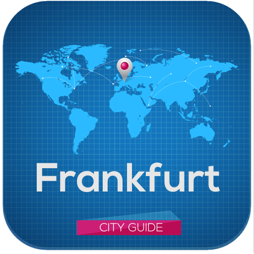 Frankfurt Hotels, Map & Guide file APK for Gaming PC/PS3/PS4 Smart TV