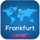 Frankfurt Map & Guide icon
