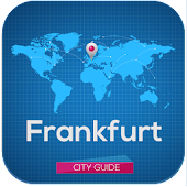 Frankfurt Hotels, Map & Guide