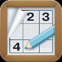 Sudoku - Free icon