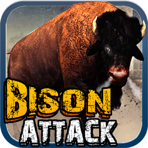Bison Attack for Android
