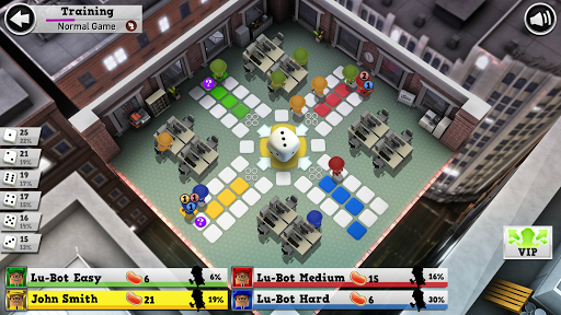 Ludo Online (Mr Ludo) 1.7.1 screenshots 2