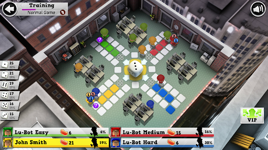 Ludo Online (Mr Ludo) - screenshot thumbnail