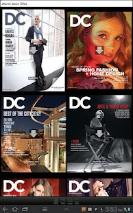 DC - screenshot thumbnail