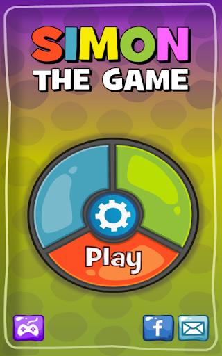 西蒙 - 游戏 - 免费