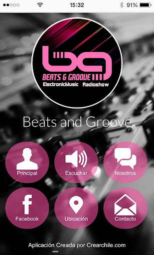 Beats and Groove