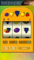 Screenshot of Fruits Slot