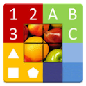 NumberImagePuzzle icon