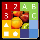 NumberImagePuzzle