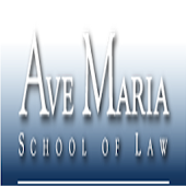Ave Maria Law Virtual Library