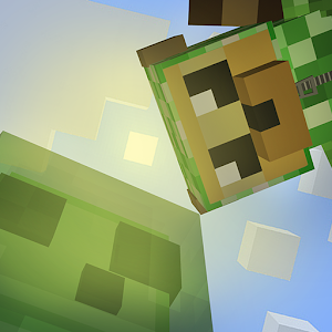 Whack-a-Slime for Minecraft for PC and MAC