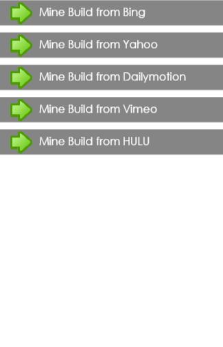 Mine Build Guide