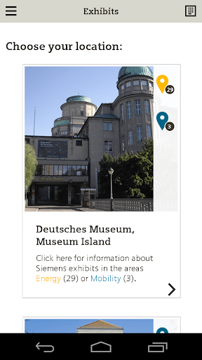 Siemens Exhibits