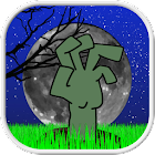 Zombie Smasher Defense icon