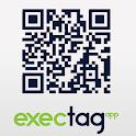 ExecTag logo