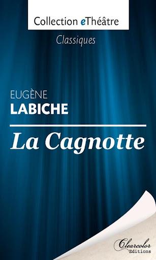 La Cagnotte - Eugène Labiche