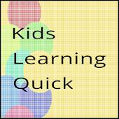 Kids ABC & 123 Learning App