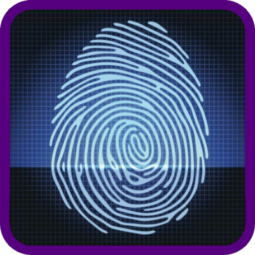 Fingerprint Scanner LOGO-APP點子