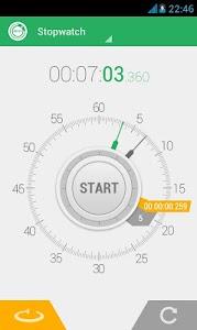 Stopwatch Timer v2.0.8.1