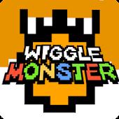 Wiggle Monster