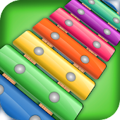 Kid Count Trainer - Xylophone