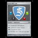 Steel MTG Life logo