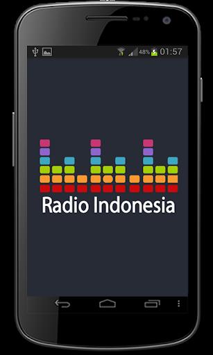 印尼广播电台