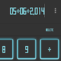 Calculator SAO Theme icon