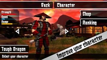 Screenshot of Cutting Edge Arena FREE