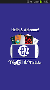 My EZ-Link Mobile - screenshot thumbnail
