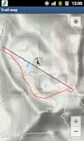 Screenshot of Bike Trace Free - GPS tracker