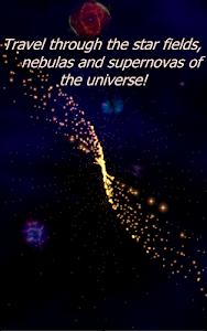 Interstellar Flight-Cosmos LWP v4.0